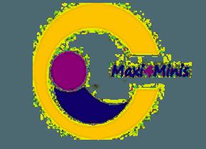 Maxi 4 Minis