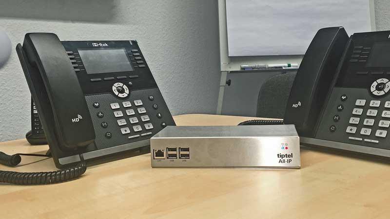 VOIP Telefonanlage Bad Neuenahr